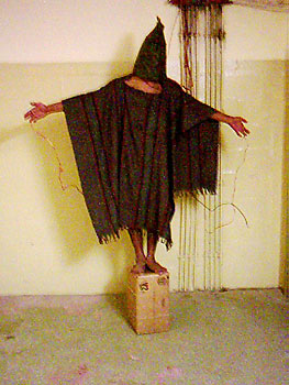 Abu Gharib photo